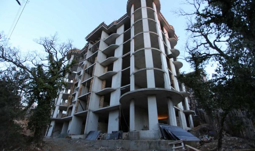 Бетон гаспра сертификат соответствия бетонные смеси